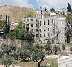 Catedrala Sfantul Stefan din Ierusalim