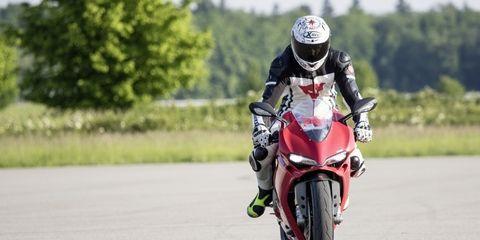 5 lucruri pe care sa le faci inainte sa pleci cu motocicleta
