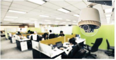 Au voie angajatorii sa supravegheze video salariatii in timpul serviciului?
