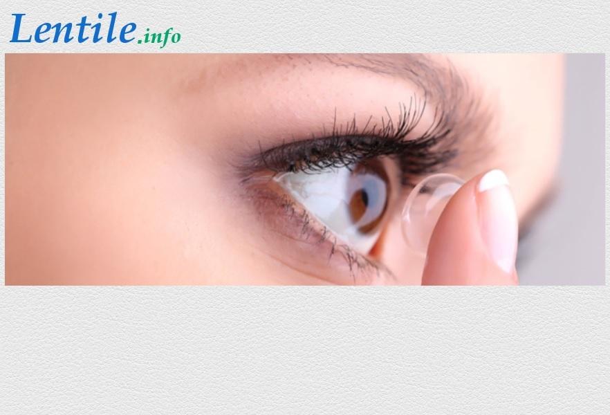3 tipuri de lentile de contact potrivite atunci cand mergi la schi