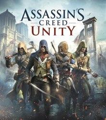 Assassin's Creed Unity – joc gratuit oferit de UBISOFT