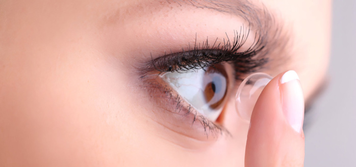 Ce tipuri de lentile de contact sa alegi in functie de profesia ta?