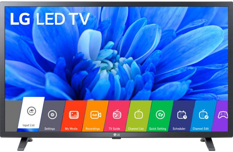CES 2018 despre televizoarele LG