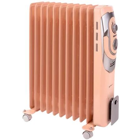 Un calorifer electric, o soluție de rezervă bună pentru oricine iarna aceasta