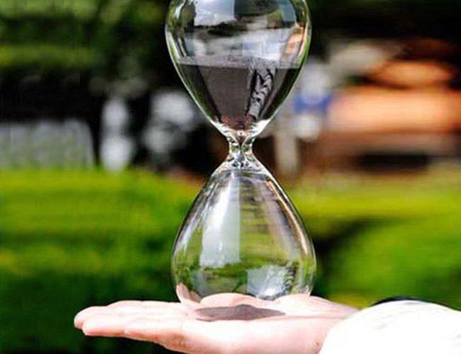 Istoria ceasurilor, pe scurt