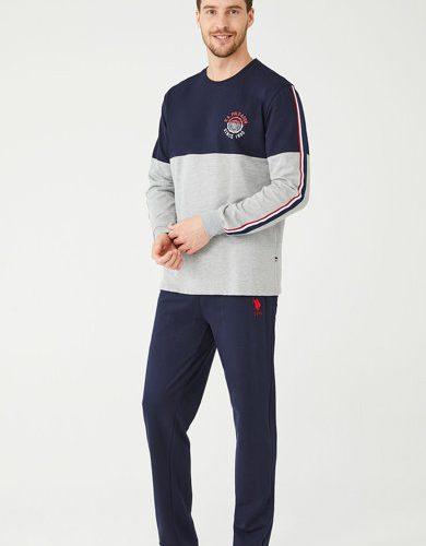 Cum alegi pijamaua pentru bărbați potrivită? Ce caracteristici trebuie să iei în calcul
