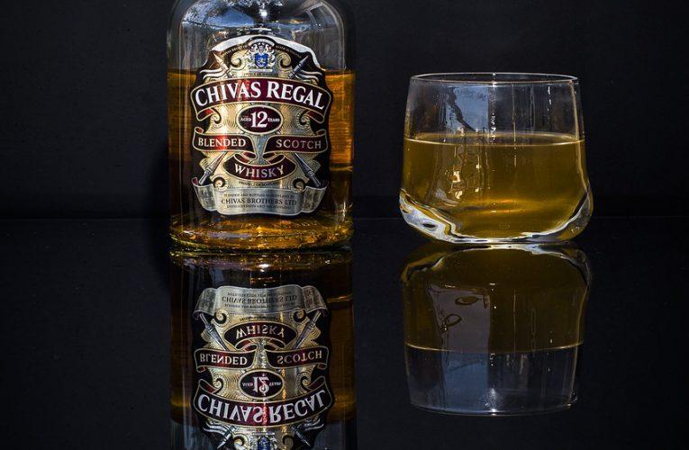4 motive pentru care consumul de whisky este bun pentru sănătate