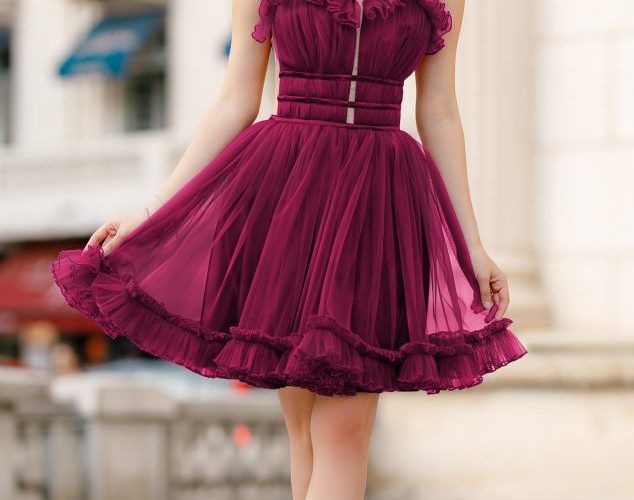 Cum alegi rochii elegante pentru evenimente